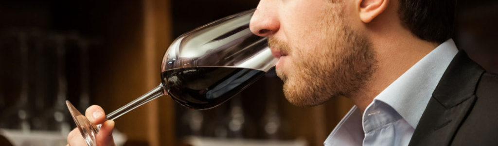 Analisi sensoriale vini sfusi